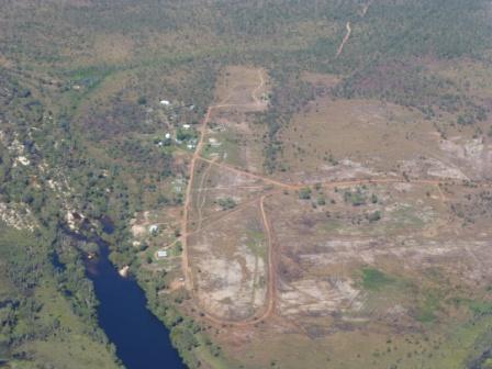 Mudginberri Community
