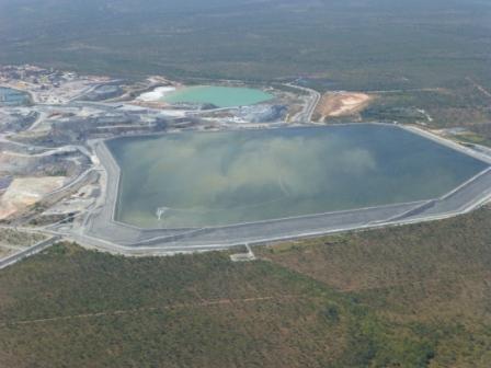 Ranger Uranium Mine, Northern Territory