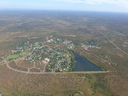 Township of Jabiru, Northern Territory
