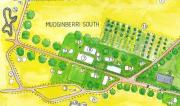 Mudginberri South Plan