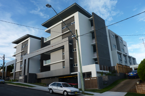 Housing NSW Development Grant St Port Macquarie