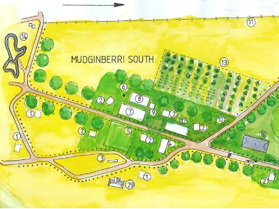 Mudginberri South Community Plan Northern Territory