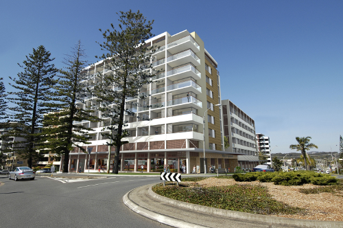 William Street Apartments Cnr Lord and William Streets Port Macquarie